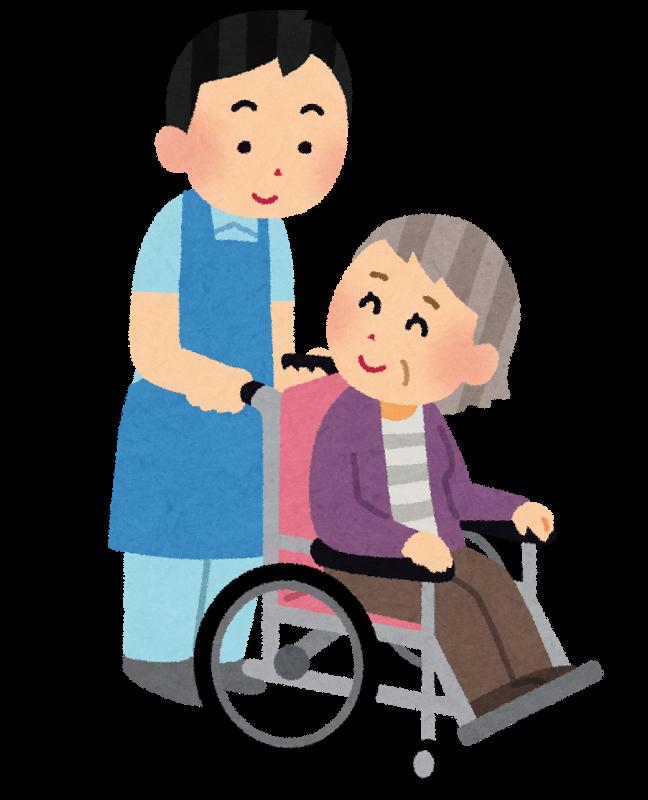 認定介護福祉士への道